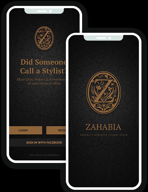 zahabia-app